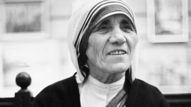 Mother Teresa 109th Birth Anniversary: Remembering The Nobel Laureate Known For Humanitarian Work Across The Globe