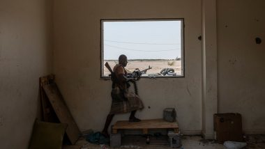 UNICEF Says Over 5,000 Children Killed, Injured in Yemen's War