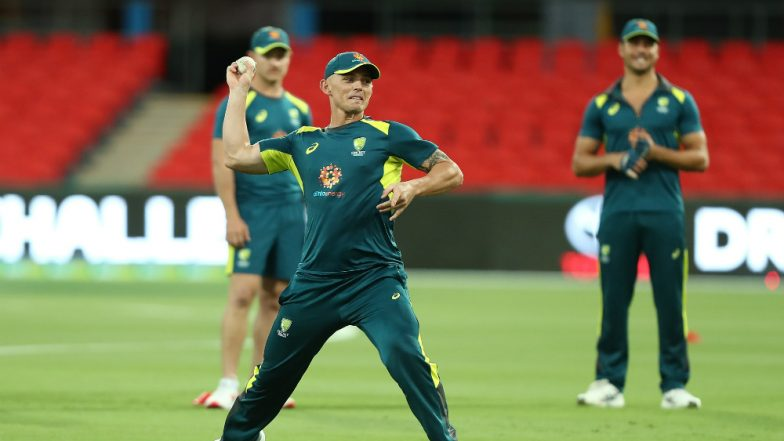 Cricket Australia announce national performance squad for India tour