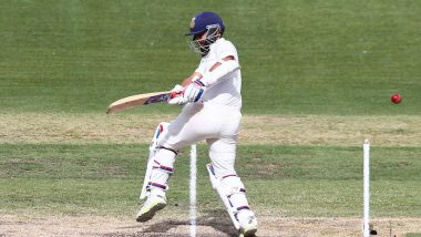 Ajinkya Rahane Says It Feels Really Special on Scoring Hundred After Dry Patch of 17 Test Matches