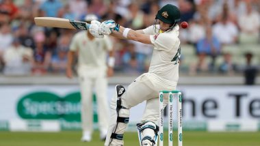 'Applaud Steve Smith, Don't Boo Him': England Sports Minister Nigel Adams Stands in Support of the Australian Batsman
