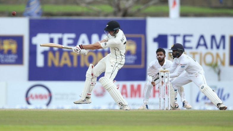 Live Cricket Streaming of Sri Lanka vs New Zealand 2nd Test Day 5 on Sony ESPN and SonyLIV: Check Live Cricket Score, Watch Free Telecast of SL vs NZ 2019 on TV and Online