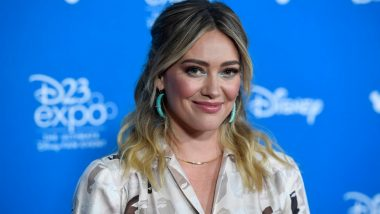 Hilary Duff Returns as 'Lizzie McGuire' in Sequel at Disney+