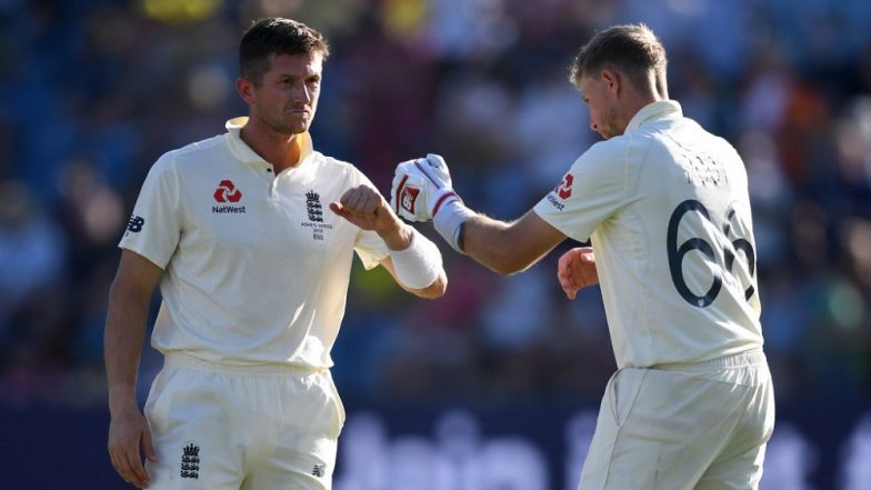 Ashes 2019 Series: Joe Denly Adamant England Can Pull Off Comeback Win Against Australia