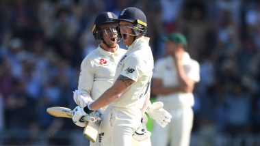 ICC Test Rankings: Ben Stokes Moves to Career-Best Batting Ranking
