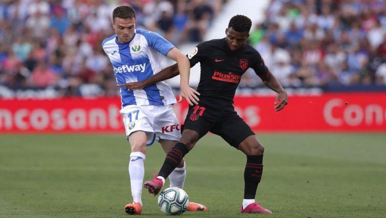 La Liga 2019: Atletico Madrid Ekes Out 1–0 Win Against Leganes