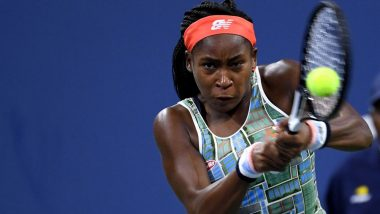 US Open 2019: Coco Gauff Books Date With Defending Champion Naomi Osaka, Rafael Nadal Gets Walkover Into Third Round