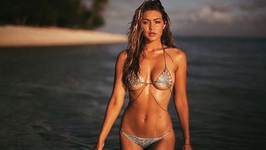 Thirstday Special: 10 Sexy Pics of Gigi Hadid That Will Make You Go Gaga!
