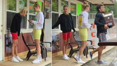Gigi Hadid and Tyler Cameron Take Their First Trip Ever but Is He Just Another Player?