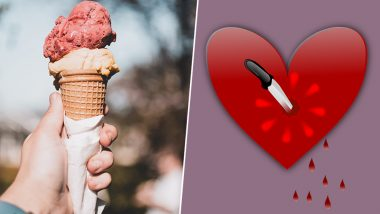 Girlfriend Stabs Boyfriend With Scissors in China After He Called Her 'Too Fat to Eat Ice Cream'