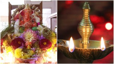 Gowri Habba 2019 Date And Information: Know Everything About The Hindu Festival Celebrated by Married Women in South India