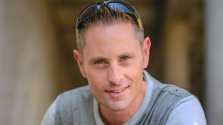 YouTube's King of Random Grant Thompson Dies at 38 in Paragliding Accident