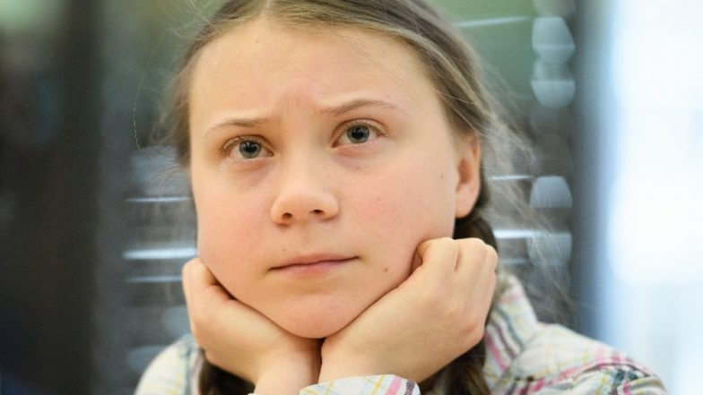 Greta Thunberg, 15-Year-Old Climate Change Activist to Sail on Zero-Carbon Yacht to America for UN Climate Talk
