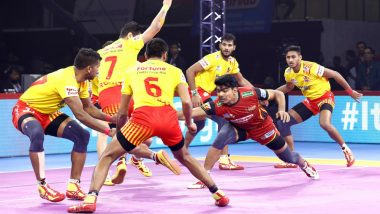 PKL 2019 Dream11 Prediction for U Mumba vs Gujarat Fortunegiants: Tips on Best Picks for Raiders, Defenders and All-Rounders for MUM vs GUJ Clash