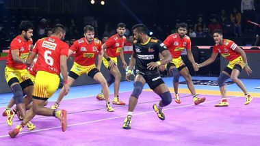 PKL 2019 Dream11 Prediction For Gujarat Fortunegiants vs Bengal Warriors Match: Tips on Best Picks For Raiders, Defenders and All-Rounders For GUJ vs KOL Clash
