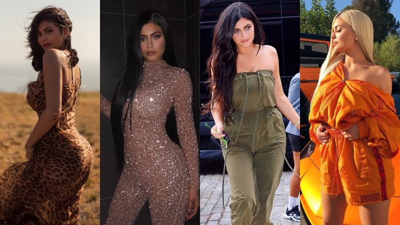 Happy Birthday Kylie Jenner: Cheers To All The Times The Youngest Jenner Made Eyes Pop Out With Her Fashion Sensibilities