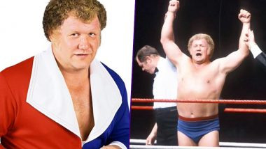 WWE Hall of Famer Harley Race Dies at 76 Due to Lung Cancer; From Vince McMahon to Triple H, Wrestling Fraternity Pays Tribute to 'The King'