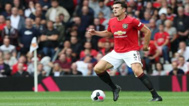 Harry Maguire Injury Update: Manchester United Defender Set for Long Spell on Sidelines, Say Reports