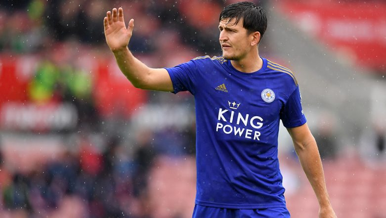 Harry Maguire Transfer News: Manchester United Agrees to Make Leicester City Player Most Expensive Defender of All-Time,  Know Price