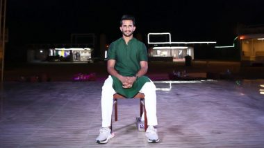 Hasan Ali-Samiya Aarzoo Wedding: Pakistani Cricketer Called 'Cheap' by Trolls Over 'Last Night as Bachelor' Comment