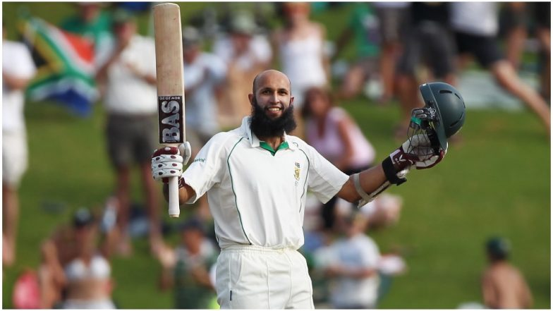 Siyabonga, South Africa: Amla retires from worldwide  cricket