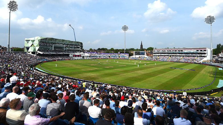 England vs Australia, Ashes 2019 3rd Test, Day 1 Rain Forecast & Weather Report From Leeds: Check Weather Forecast and Pitch Report of Headingley Cricket Ground