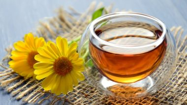 Lactation Tea to Boost Breast Milk Supply: How Safe Are Herbal Teas For Breastfeeding?