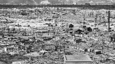 Hiroshima Day 2020: Facts About The Atomic Bombing in Hiroshima and Nagasaki That Unleashed a Catastrophe in Japan