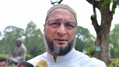 Asaduddin Owaisi Attacks Amit Shah Over NRC Remarks, Says, 'You're Allergic but Read the Constitution, for Once'