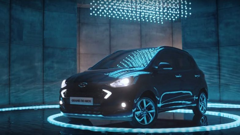 Hyundai Grand i10 Nios Launching Today in India; Watch LIVE Streaming of Hyundai's New Grand i10 Launch Event