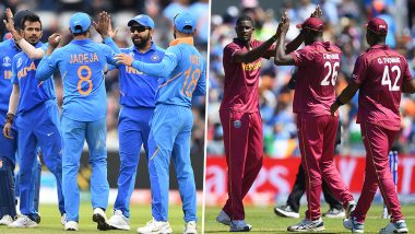 India vs West Indies 2nd ODI 2019 Rain Forecast & Weather Report From Port of Spain: Check Out Weather Forecast and Pitch Report of Queen's Park Oval