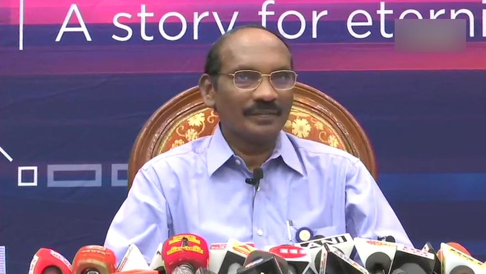 Chandrayaan 2: Our Own Orbiter Had Already Located Vikram Lander Before NASA, Says ISRO Chief K Sivan