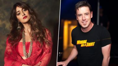 Have Ileana D'Cruz and Andrew Kneebone Called Off Their Relationship? Rustom Actress Unfollows Beau on Instagram