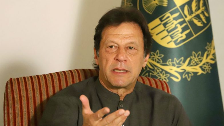 Pakistan Will No Longer Seek Talks with India, Says Imran Khan