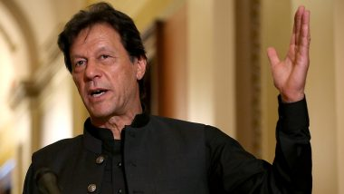 Imran Khan Warns World of India-Pakistan Nuclear War if Kashmir Issue Remains Ignored