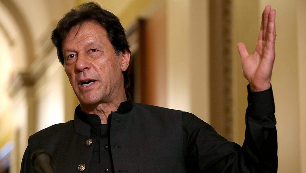 Pakistan PM Imran Khan to Visit Tehran, Riyadh in Mediation Attempt