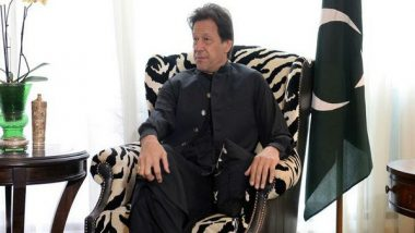 RSF Slams Pakistan PM Imran Khan Over Press Freedom