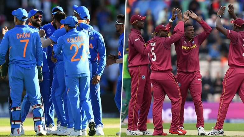 India Vs West Indies 2019 Tickets Florida