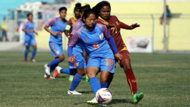 Indian Women's Football Team Lose 1-5 to Uzbekistan in First Friendly