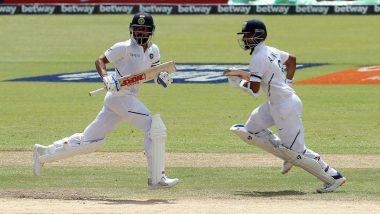 India vs West Indies Live Cricket Score 1st Test 2019 Match
