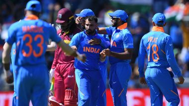 How to Watch India vs West Indies 2019 T20I Series in USA and India? Get Live Streaming and Telecast Details