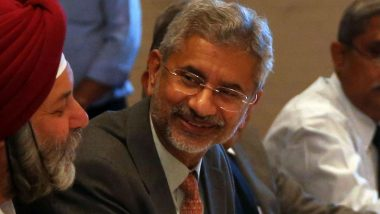 Pakistan Openly Practises Terrorism, No Scope for Dialogue with It: EAM S Jaishankar