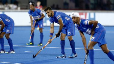 Hockey India Names 33 Probables for Men's National Camp in Bengaluru