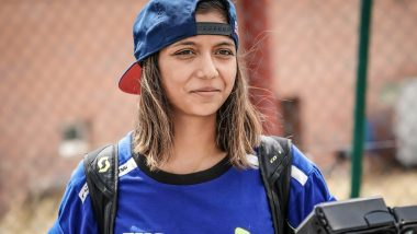 Aishwarya Pissay, FIM World Championship Winner, Bagged Motorsport Title as She Was the Only Woman to Have Participated in All Four Races