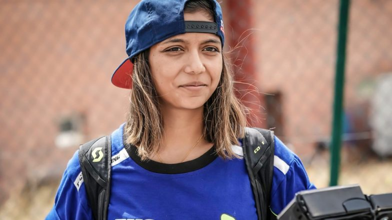 FIM World Cup 2019: Indian Racer Aishwarya Pissay to Start Her Campaign in Hungarian Baja