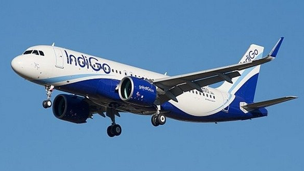 IndiGo Flight From Coimbatore Makes Emergency Landing at Chennai Airport, All Passengers Safe