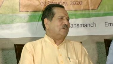 Pakistan Will Not Be on World Map Again, Says Indresh Kumar