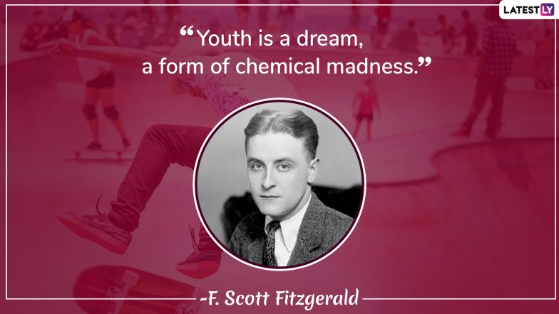 International Youth Day 2019 Quotes: Beautiful Sayings And Thoughts on the Beauty of Youth