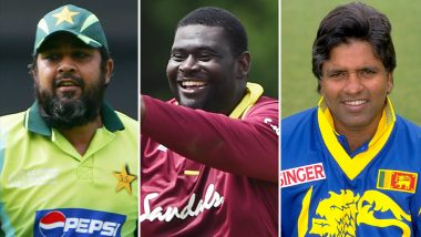 Rahkeem Cornwall Set to Be World's Heaviest International Cricketer; Here's a List of Other Heavyweights From Cricket & Their Records