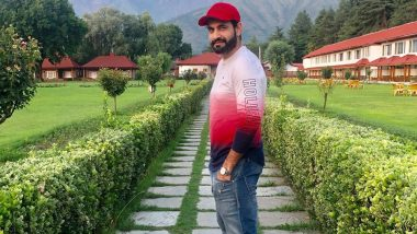 Irfan Pathan Posts Photo From Kashmir Calling it 'Most Beautiful Place' Amid Article 370 Abrogation Row
